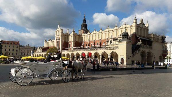 krakow-square-poland