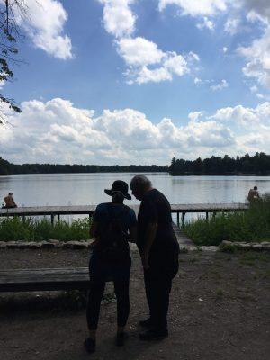 Trakai Lakes