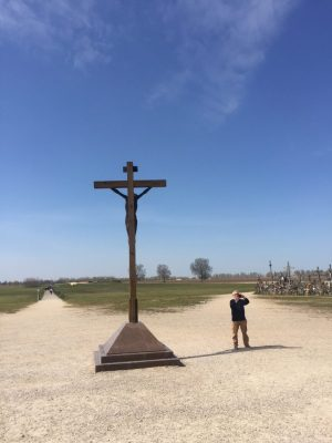 Auschwitz-cross-christianity