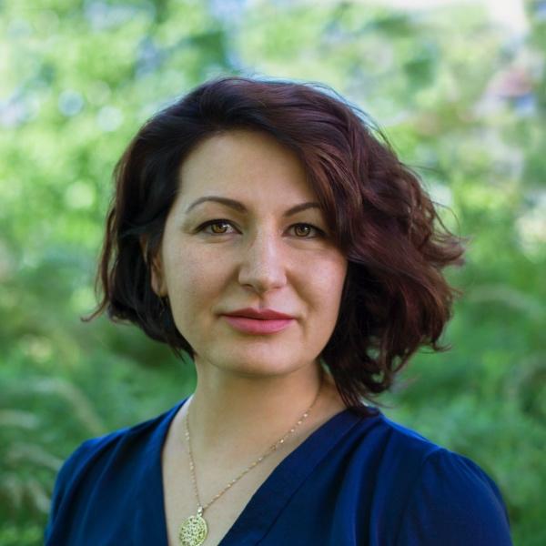 Jelena Gurevich