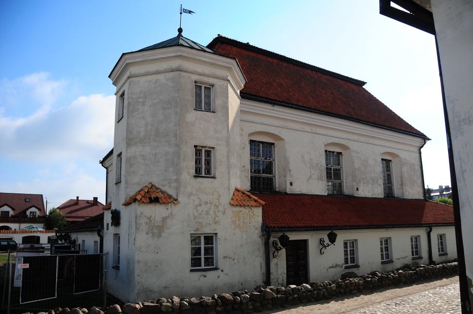Tykocin Synagogue, Poland