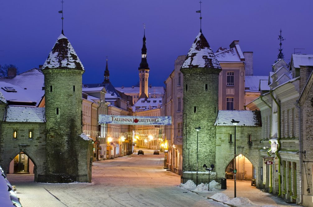 Winter-Tallinn-estonia-snow-season