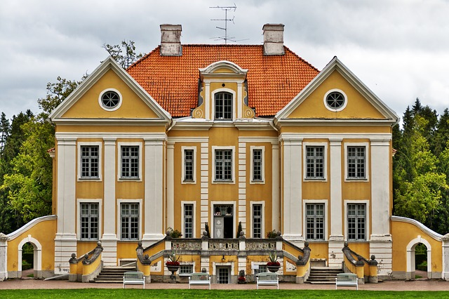 10 Beautiful Small Towns in the Baltic Countries