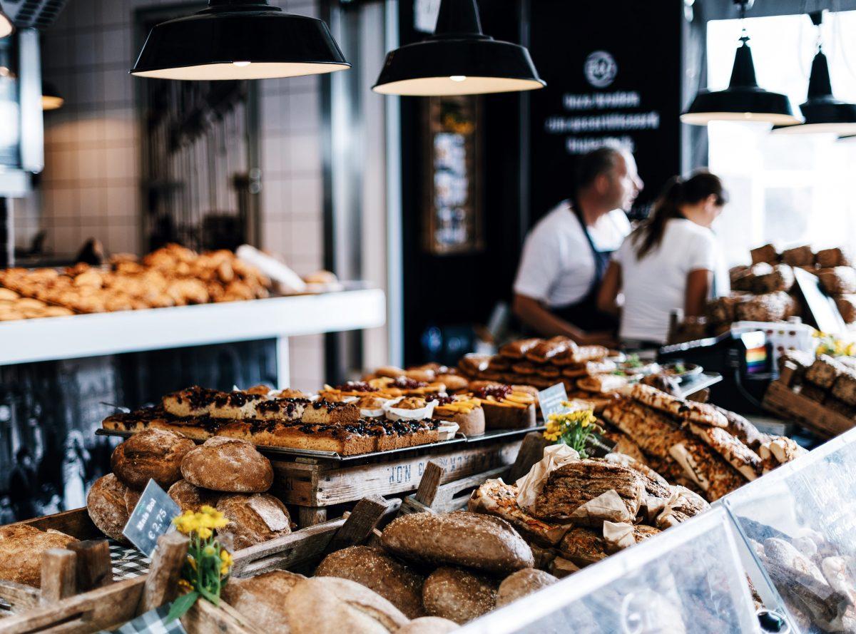 amsterdam food shop