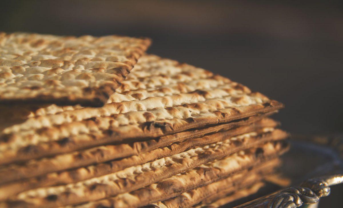 Passover-matzot